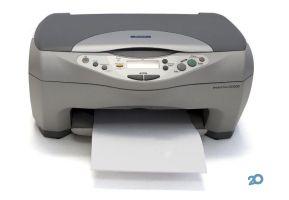Printera, ремонт и продажа принтеров - фото 4