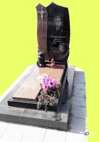 ЧП Сторожев Сергей Григорьевич, изготовление памятников - фото 2