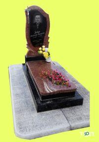 ЧП Сторожев Сергей Григорьевич, изготовление памятников - фото 6