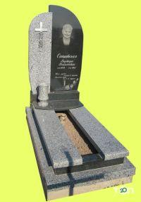ЧП Сторожев Сергей Григорьевич, изготовление памятников - фото 9
