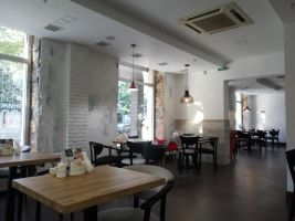 CUTFISH, бар-ресторан - фото 1