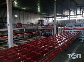 ДахБуд, производство, продажа металлочерепицы - фото 4