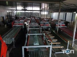 ДахБуд, производство, продажа металлочерепицы - фото 5