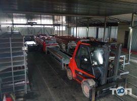 ДахБуд, производство, продажа металлочерепицы - фото 6