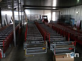 ДахБуд, производство, продажа металлочерепицы - фото 10