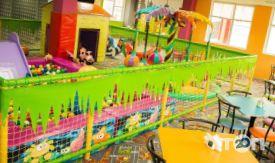 Дастоша, детское игровое кафе - фото 2