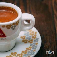 Delta coffee, кофейня - фото 3