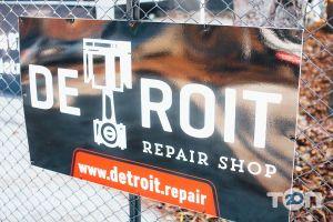 Detroit, автосервис - фото 3