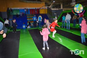Детская планета, парк святкування - фото 7