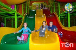 Детская планета, парк святкування - фото 6