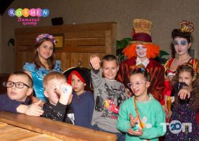 Roshen, детский развлекательный центр - фото 1