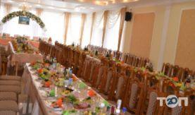 Диамант, ресторан европейской и украинской кухни - фото 3
