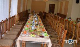 Диамант, ресторан европейской и украинской кухни - фото 4