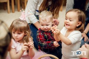 Кузя, детский центр - фото 15