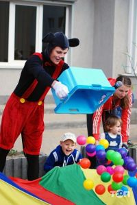 Кузя, детский центр - фото 22