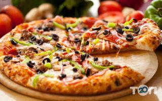 Добра пицца, пицерия - фото 2