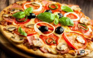 Добра пицца, пицерия - фото 4
