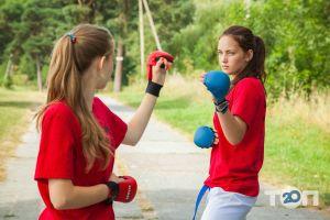 Додзё, спортивный клуб каратэ-до - фото 6