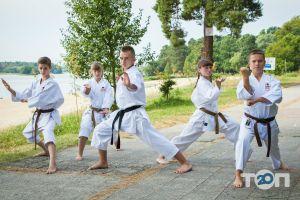 Додзё, спортивный клуб каратэ-до - фото 7