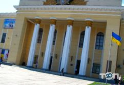 Дом офицеров, концертный зал - фото 3