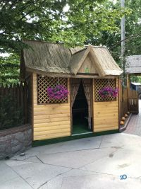 Смерека, кафе украинской кухни - фото 3
