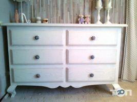 Донике, изготовление мебели - фото 1
