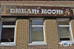 Dream room, суши-кальян бар - фото 4