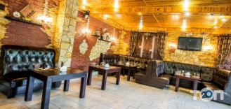 Drive Club, гостинично-ресторанный комплекс - фото 3