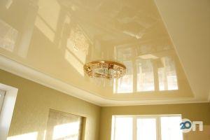 Duke Design, студия эксклюзивных натяжных потолков - фото 1
