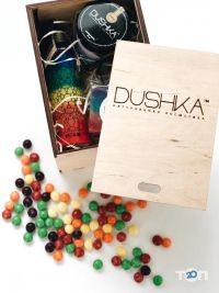 Dushka, интернет-магазин натуральной косметики - фото 3