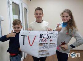 Телевизия, детская телешкола - фото 24