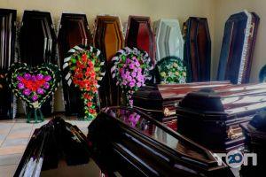Эдем, похоронное бюро и ритуальные услуги - фото 2