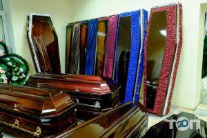Эдем, похоронное бюро и ритуальные услуги - фото 3