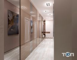 EDS, студия дизайна интерьера - фото 12