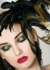 Екатерина Кордон, визажист-стилист - фото 4