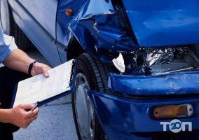 Эксперт-Авто. Послеаварийная защита граждан. Оценка повреждений после ДТП - фото 4