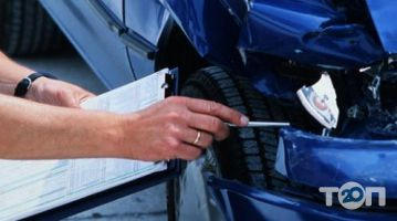 Эксперт-Авто. Послеаварийная защита граждан. Оценка повреждений после ДТП - фото 5