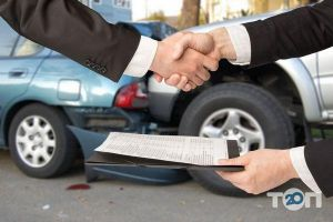 Эксперт-Авто. Послеаварийная защита граждан. Оценка повреждений после ДТП - фото 6