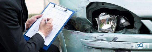 Эксперт-Авто. Послеаварийная защита граждан. Оценка повреждений после ДТП - фото 9