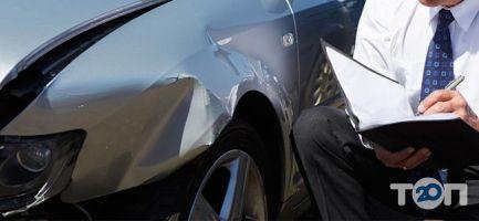Эксперт-Авто. Послеаварийная защита граждан. Оценка повреждений после ДТП - фото 10
