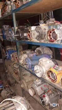 Электроцех, ремонт електодвигателей - фото 1