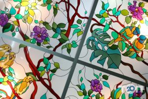 Элит-Декор, изготовление витражей - фото 3