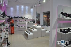 Elite Shoes, сеть обувных магазинов - фото 3