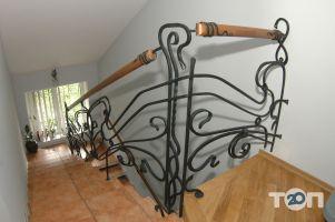 Элитная художественная ковка , кованая скульптура - фото 9