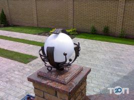 Элитная художественная ковка , кованая скульптура - фото 11