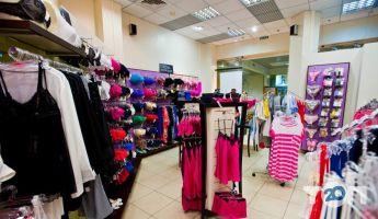 Etam, магазин белья - фото 2