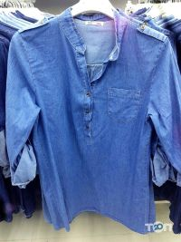 EuropeFashion, оптово-розничный магазин женской одежды - фото 4