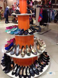 ЕвроМикс, магазин одежды и обуви - фото 3