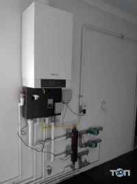 Евротерм, отопления вентиляции и кондиционирования - фото 13