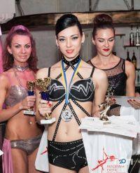 Академия  Exotic Pole Dance, студия танца Пол Денс в Одессе - фото 26